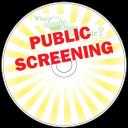 2. WOAO? Public Screening DVD